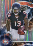 Kevin White Unsigned 2015 Topps Platinum Rookie Card