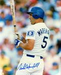 Mike Marshall Autographed 8x10 Photo