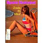 Lena Hansbod Unsigned Sports Illustrated Magazine - January 24 1977