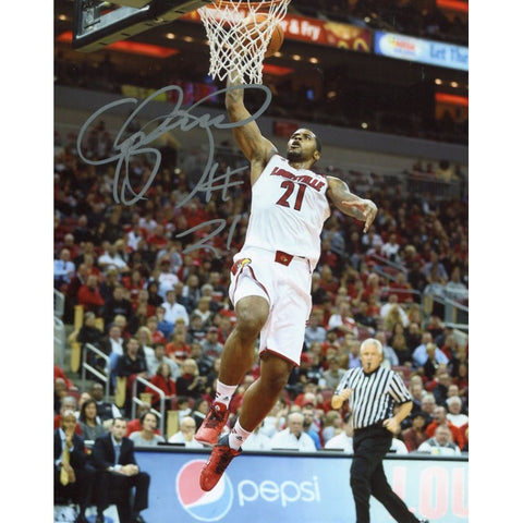 Chane Behanan Autographed 8x10 Photo