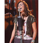 Martina McBride Autographed / Signed Celebrity 8x10 Photo
