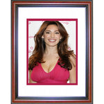 Kelly Brook Framed 8x10 Photo