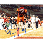 Marqise Lee Autographed 8x10 Photo