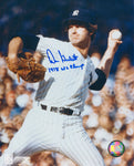 Don Gullett Autographed 8x10 Photo