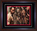 Andrew Lincoln Unsigned Framed Rick Grimes Walking Dead 8x10 Photo