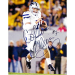 Collin Klein Autographed 11x14 Photo