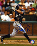 Scott Podsednik Autographed 8x10 Photo