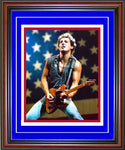 Bruce Springsteen Framed 8x10 Photo