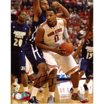 Jared Sullinger Autographed 8x10 Photo
