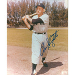 Enos Slaughter Autographed 8x10 Photo