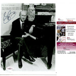Sammy Cahn Autographed 8x10 Photo JSA