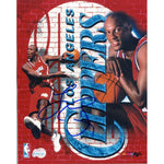 Lamar Odom Autographed 8x10 Photo