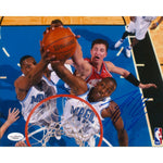 Dwight Howard Autographed 8x10 Photo
