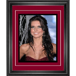 Audriana Patridge Framed 8x10 Photo
