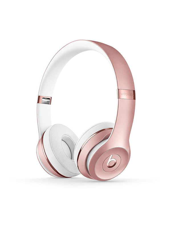 Beats Solo3 - Rose Gold