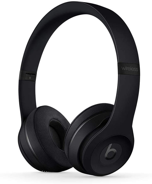 Beats Solo3 Wireless Headphones- Matte Black