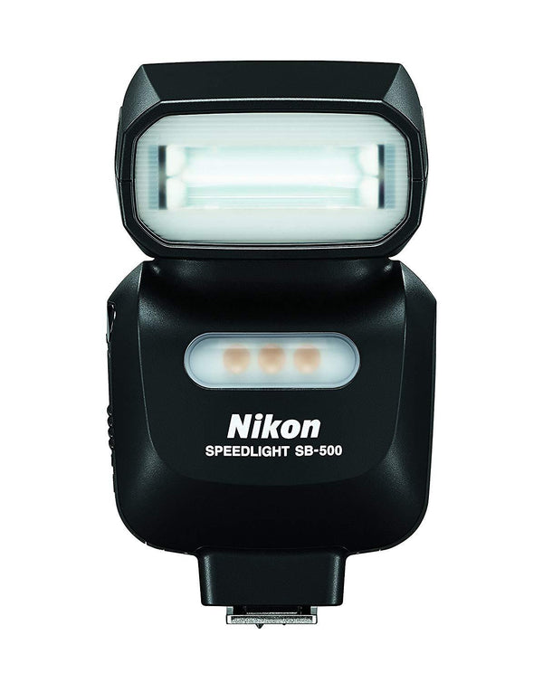 Nikon SB-500 Speedlight Flash Unit