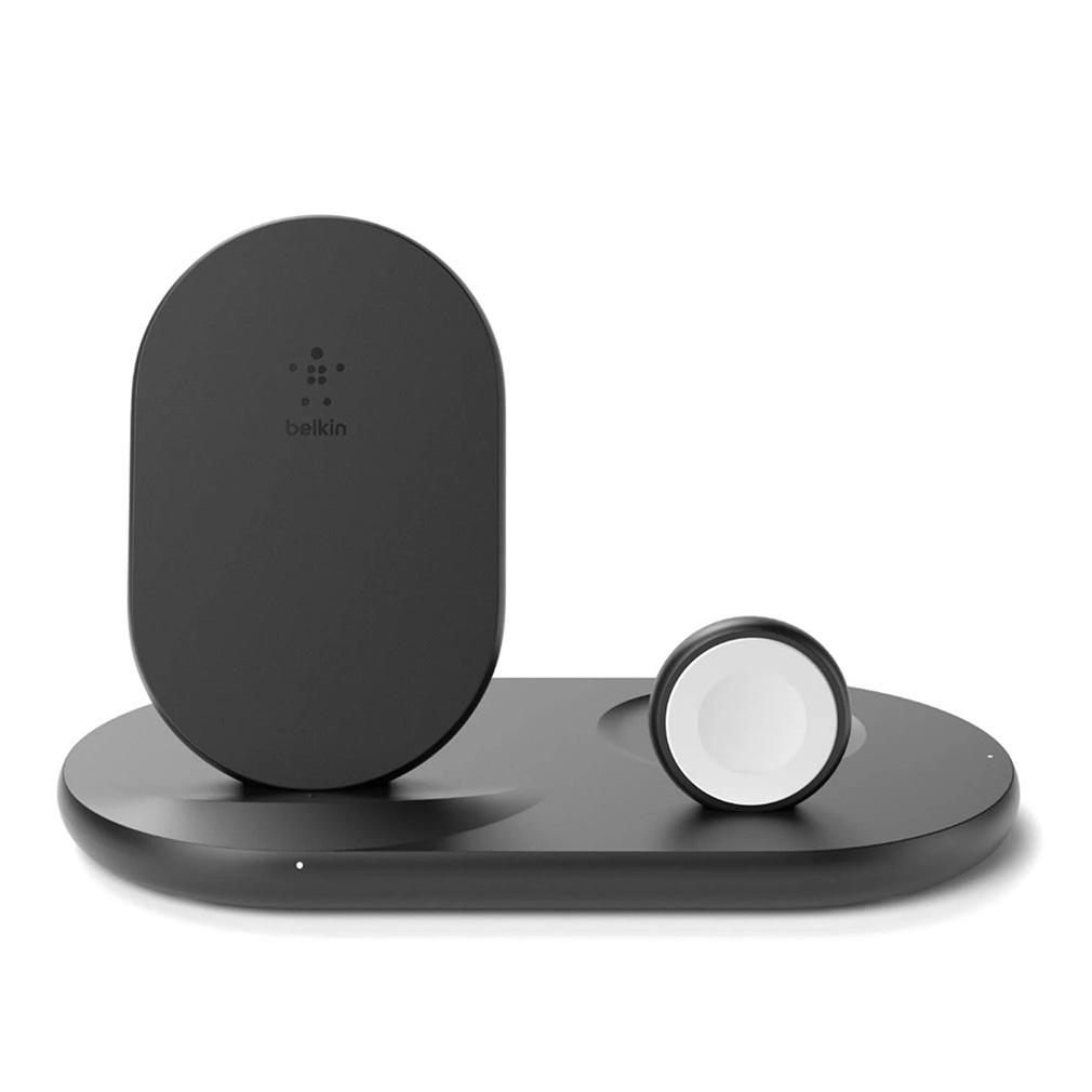 Belkin 3-in-1 Wireless Charger