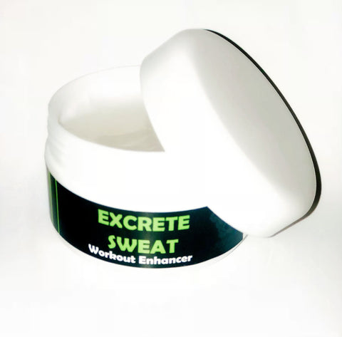 Excrete Sweat Body Burner