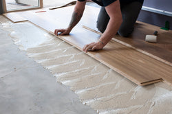Our Top 6 DIY Flooring Tips