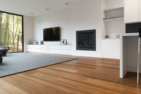 Choosing Australian Species Flooring