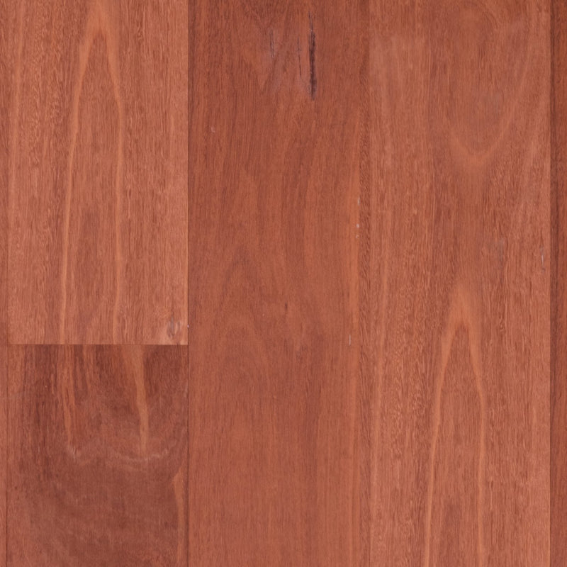 Jarrah Wideboard - Uncoated - T&G