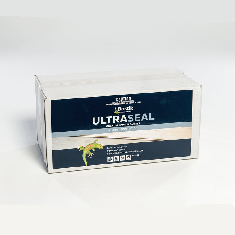 Bostik Ultraseal 4Ltr Kit