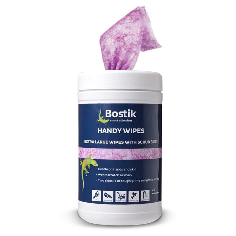 Bostik Handy Wipes
