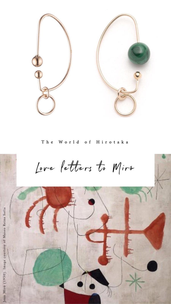 Love Letter to the Miro