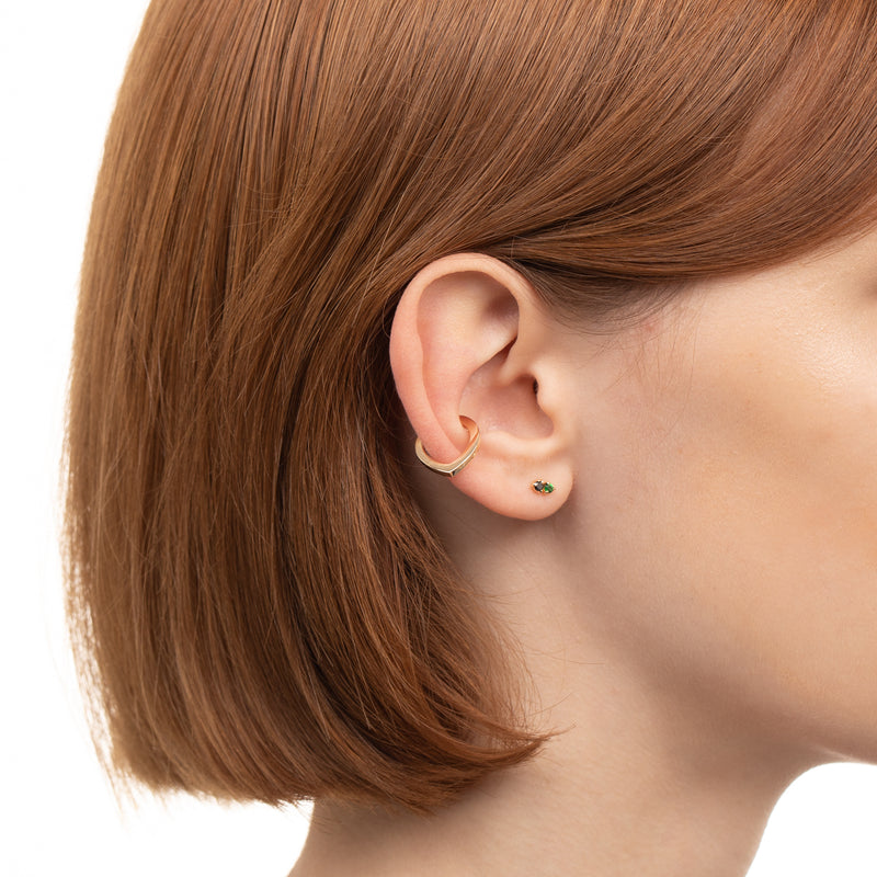 Manhattan Ear Cuff S size