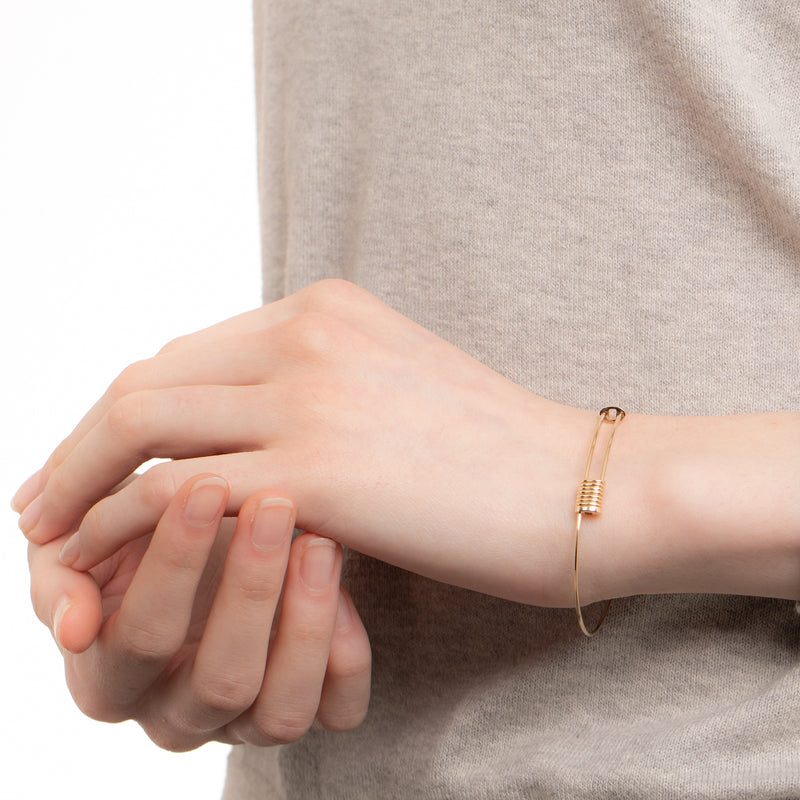 Contortionist Bangle
