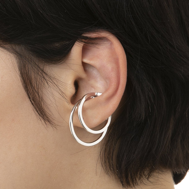 Oversized Ear Cuff M size
