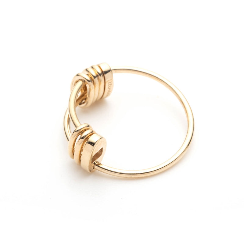 Contortionist Ring