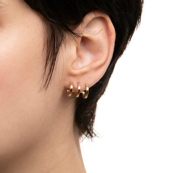 Manhattan Earring