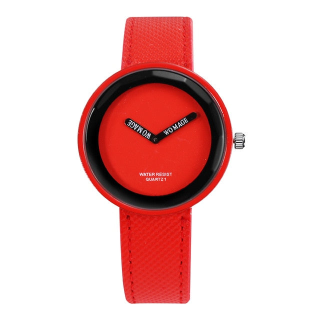 Fashion Watches | 10 Colors