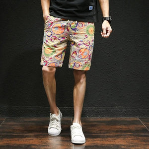 Casual Shorts | 3 Colors
