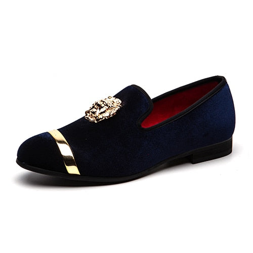 Luxury Fashion Loafers Trend | 4 Variants