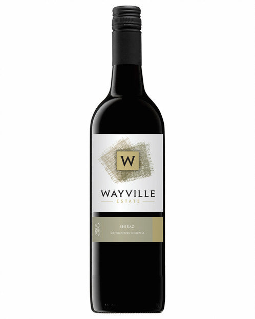 WAYVILLE ESTATE