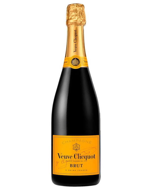 VEUVE BRUT YELLOW