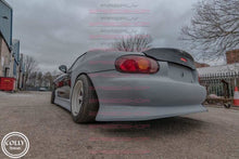Load image into Gallery viewer, Duce Rear Standard Bumper Kit