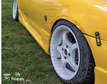 Load image into Gallery viewer, Mk 2 Mazda Speed Skirts Mx-5 Nb
