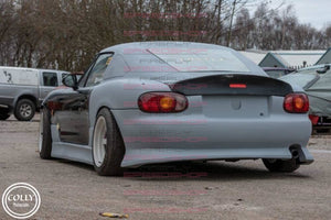 Mk2 Mx5 Duce Full Bodykit Kit