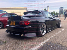 Load image into Gallery viewer, Mk2 Mx5 Duce Full Bodykit (Mk 2) Kit Incl. Exclusive Ducktail