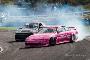S14 / S14A Rear Over Fenders Nissan 200Sx