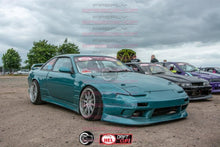 Load image into Gallery viewer, S14 To S13 Pair Of Nose Cone Conversion Wings
