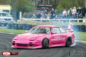 S14 To S13 Pair Of Nose Cone Conversion Wings