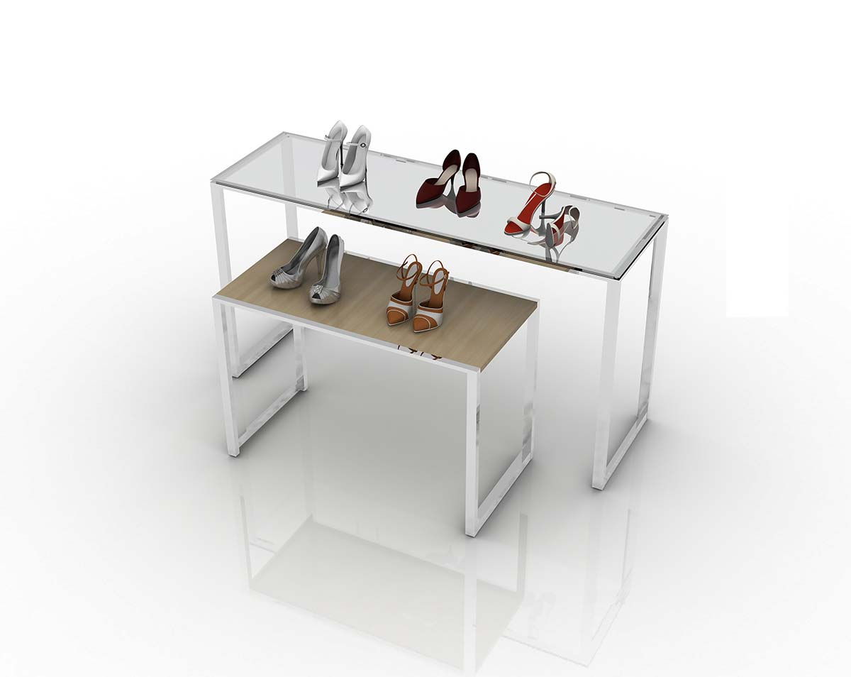 Display Table Set-A
