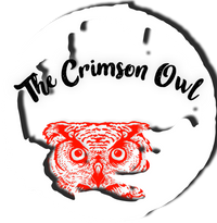 The Crimson Owl