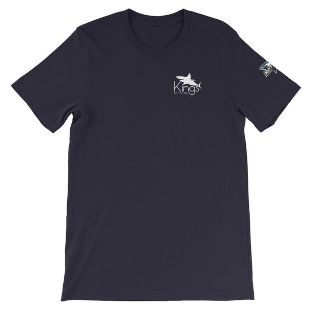 Killer Instinct Shark Tee
