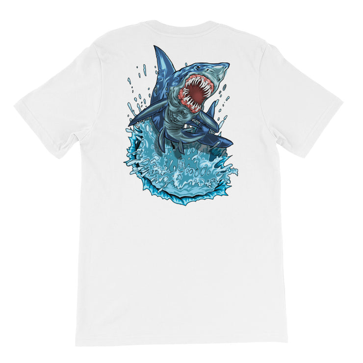 Killer Instinct Shark Tee V2